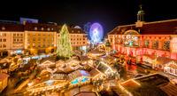 Von Magdeburg bis Quedlinburg - Weihnachtsfreuden überall