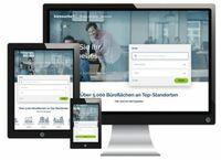 bürosuche.de und RUHR REAL gehen exklusive Kooperation ein