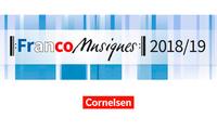 Schulwettbewerb FrancoMusiques sucht kreative Songideen in französischer Sprache