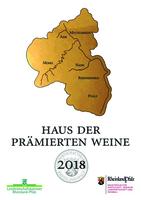 """Reichsgraf von Ingelheim erhält Auszeichnung """"Haus der prämierten Weine"""""""
