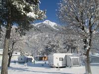 Kärntner Gailtal: Camping - Wellness - Winterspaß