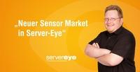 Neuer Sensor Market in Server-Eye