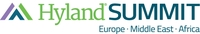 Hyland Summit | EMEA vom 6. - 8. November in Frankfurt am Main