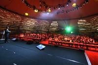 Über 700 Gäste auf dem STARFACE Kongress 2018
