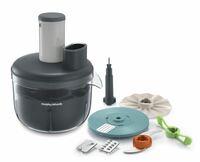 Kompakte Küchenmaschine Prepstar von Morphy Richards jetzt erhältlich bei Hagen Grote