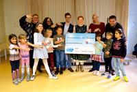 180.000 Euro für Mädchenprojekte des Deutschen Kinderhilfswerkes