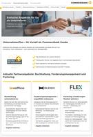 Großer Deal: Bilendo ist Teil der neuen B2B-Plattform der Commerzbank
