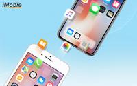 AnyTrans erleichtert Datenübertragung auf iPhone XR
