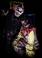 Halloween: Der ultimative Nervenkitzel auf Long Island