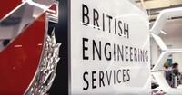 British Engineering Services verbessert Produktivität und Service mit FLS VISITOUR