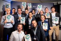 Das sind die 10 besten Deep Tech Startups Europas - die EIT Digital Challenge 2018 Gewinner