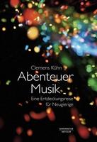showimage Autorenfrühstück mit dem Musiktheoretiker Clemens Kühn in Detmold