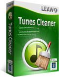 iTunes aufräumen: Leawo Tunes Cleaner 2.4.3.0 wird offiziell veröffentlicht.