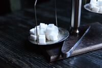 Zuckerreduktion als Gewichtsrisiko
