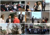 Certification und Scientific Konferenz in Wien 2018