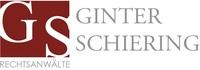 Fachanwalt für Bankrecht und Kapitalmarktrecht L. Ginter