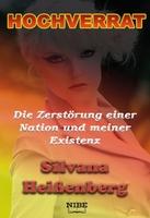 Buch-Debut von Silvana Heißenberg