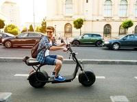 E-Roller bzw. E-Scooter werden 2019 legalisiert - Fakten, Umweltprämien und Tipps!