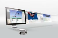 Rohrbearbeitung: transfluid-Software vernetzt