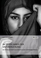Frauen mit Kopftuch im Kampf gegen die Diskriminierung