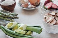 Gesunder Darm: Prebiotika-Futter für die guten Bakterien