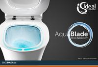 AquaBlade® - Eine neue Ära der Spültechnologie