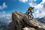 Lyz: Warum Mountainbiken glücklich macht