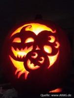 ARAG Verbrauchertipps zu Halloween