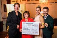 Oberpfälzerin gewinnt beim SKL Millionen-Event: Mit Glückszahl 1 zu 1 Million Euro