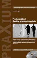 Flexible Arbeitszeitmodelle - so viele Vorteile haben sie