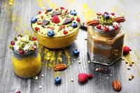 Starke Superfoods: Altes Heilpflanzenwissen neu entdeckt