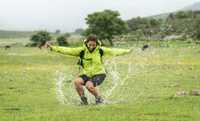 Wanderurlaub auf die individuelle Tour: frei, spontan, im eigenen Tempo