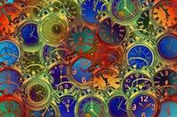 Jetlag der Zeitumstellung - Hilfe durch Ayurveda