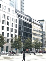 ARGOS Projektmanagement GmbH eröffnet Niederlassung in Frankfurt am Main