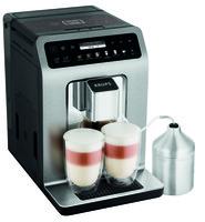 Der neue EvidencePlus Kaffeevollautomat von Krups