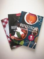 Das Magazin Aufgetischt erstmals für den Kreis Rhön-Grabfeld