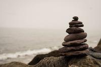 Achtsamkeit - Hilfe bei Stress