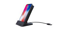 Wireless Dock zuhause, Wireless Powerbank unterwegs: Neue XLayer Powerbank with Dock 6000mAh für Qi-fähige Smartphones ab sofort verfügbar