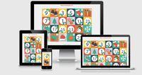 Onlinemarketing erfolgreich mit einen Online Adventskalender starten