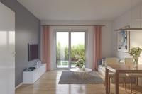 Neue Service-Wohnungen in Soltau direkt neben dem Pflegezentrum Haus im Park