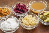 showimage Gesunder Darm: Probiotika - gute Bakterien auf dem Teller