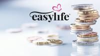 easylife klärt über seine Kosten auf