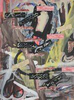 Gedächtnisausstellung für den Kölner Maler Ole Fischer