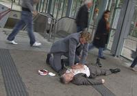 Björn Steiger Stiftung fordert mehr Defibrillatoren in Städten und Landkreisen