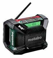 Metabo: Jetzt auch digital – das neue Baustellenradio von Metabo