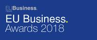 EU Business Awards! Auszeichnung für Englisch nach Maß®