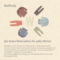 Wolle 3.0 - Milchseide neu im Sortiment