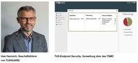 Neue TUX-Endpoint Security setzt auf KI und Machine Learning