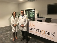 rwp hat Smart Electronic Factory im Hause Limtronik Vertretern aus Politik, Wirtschaft und Recht nah gebracht
