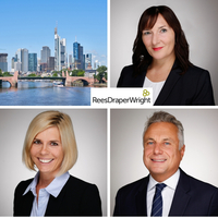 Wieder vereint: RDW verstärkt Führung in Deutschland